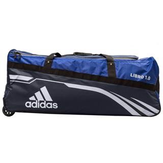 adidas Libro 1.0 Cricket Wheelie Bag