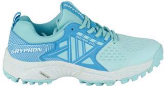 Gryphon Aero G5 Hockey Shoes TEAL