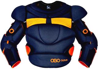 Obo CLOUD 2 Hockey GK Body Armour