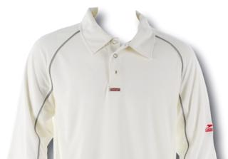 Slazenger Elite Pro Long Sleeve Cricket%