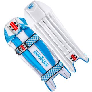 Gray Nicolls Shockwave 300 WK Pads JUN