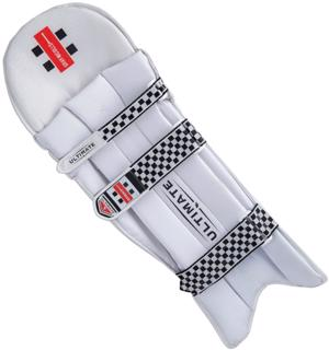 Gray Nicolls Ultimate Batting Pads JUNIO