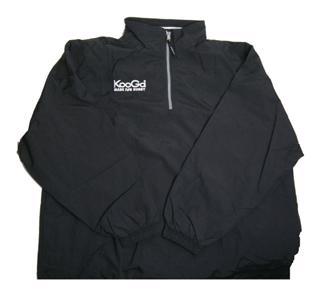 KooGa Typhoon rain jacket