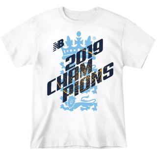 New Balance ECB 2019 CHAMPIONS T-Shirt%2