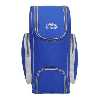 Newbery BIG Duffle Bag ROYAL