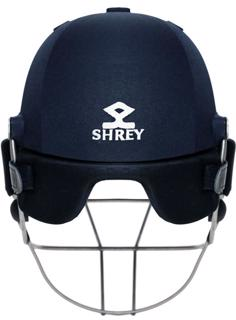 Shrey Neck Guard 2.0 BLACK