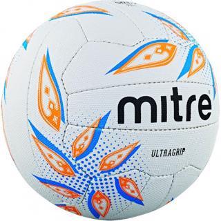 Mitrew Ultragrip Match Netball