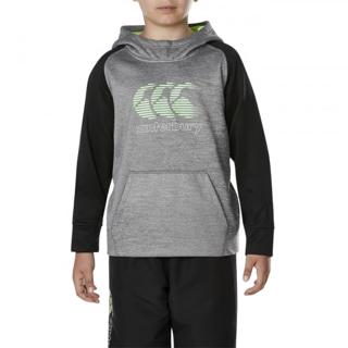 Canterbury Vaposhield Fleece OH Hoody ST