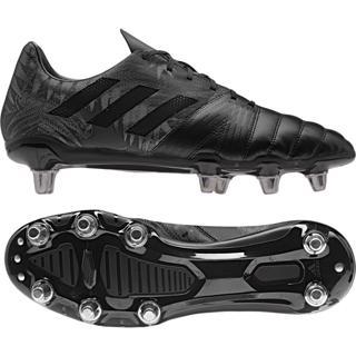 adidas KAKARI SG Rugby Boots BLACK