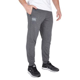 Canterbury Tapered Fleece Pant CHARCOAL