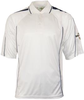 Dukes Hypertec Mid Sleeve Cricket Shirt