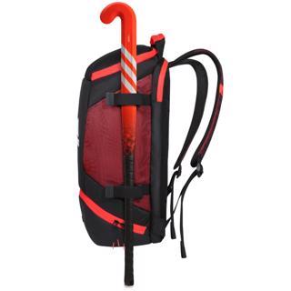 adidas X-Symbolic Hockey Backpack BLACK