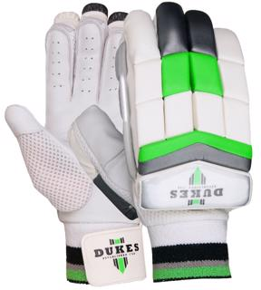 Dukes Select Batting Gloves JUNIOR