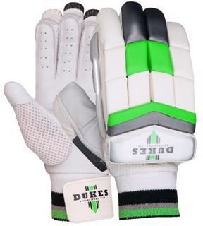 Dukes Select Batting Gloves JUNIOR