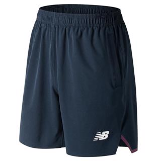 New Balance ECB 7in Training Shorts GA