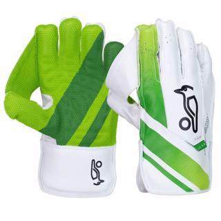 Kookaburra LC 5.0 WK Gloves JUNIOR