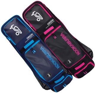 Kookaburra ORIGIN Hockey Kit Bag