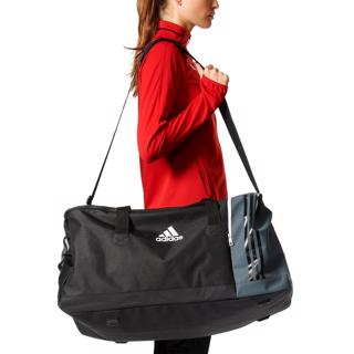 adidas TIRO Team Bag LARGE, BLACK