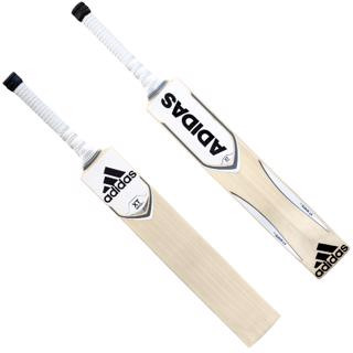 adidas XT 1.0 WHITE Cricket Bat
