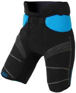 Obo YAHOO Bored Hockey GK Shorts