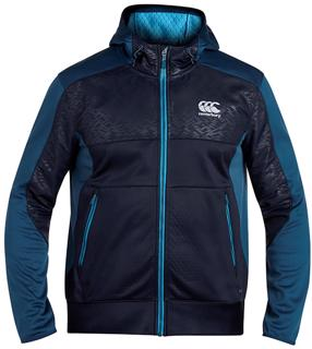 Canterbury Thermoreg Full Zip Hoody NAVY