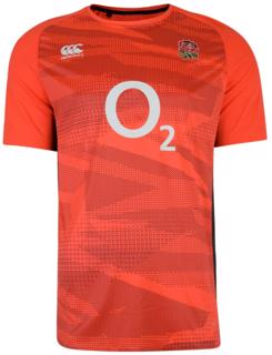 Canterbury England Rugby Superlight Poly%2