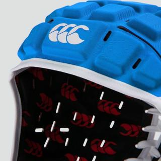 Canterbury Reinforcer Rugby Headguard DRES