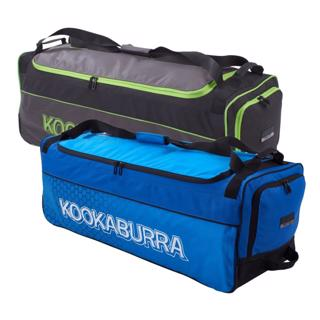 Kookaburra PRO 3.0 Cricket Wheelie Bag