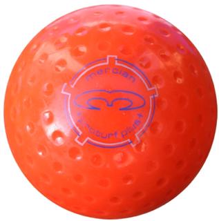 Mercian ProTurf Plus Dimple Hockey Ball