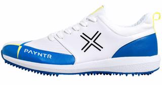 Payntr V Pimple Cricket Shoes JUNIOR B