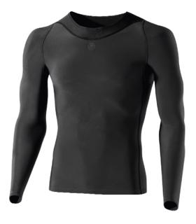 Skins RY400 Recovery Baselayer Long Slee