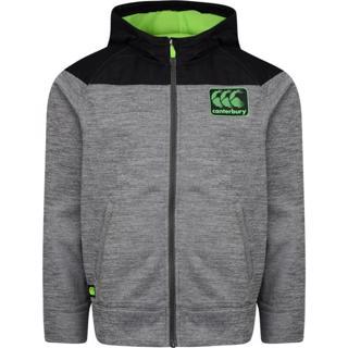 Canterbury Vaposhield Fleece Zip Through%2