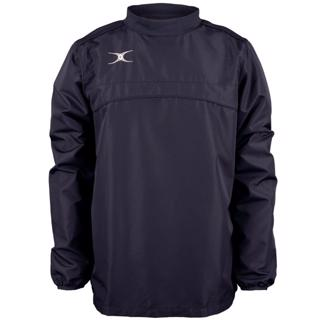 Gilbert Photon Warm Up Top DARK NAVY%2