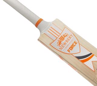 Newbery Force 5 Star Cricket Bat JUNIO
