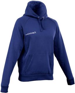 Kooga Elite Team Hoody NAVY/WHITE JUNIOR