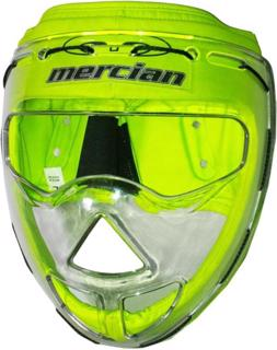 Mercian M-Tek Hockey Face Mask, SENIOR