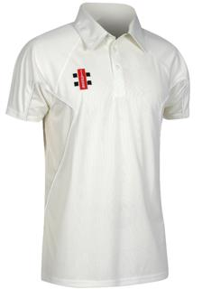 Gray Nicolls Storm Cricket Shirt