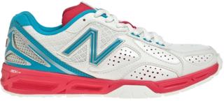 New Balance WN1100 Netball Shoes