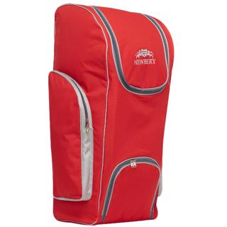 Newbery BIG Duffle Bag RED