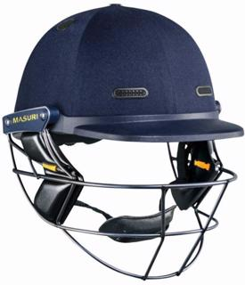 Masuri Vision Series TEST Cricket Helmet