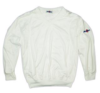 Morrant Performance Cricket Sweater JUNIOR