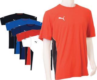 Puma V-Kon Training T-Shirt