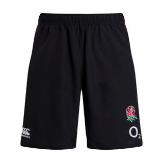 Canterbury England Rugby Vapodri 8in Wov