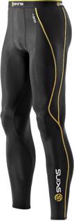 Skins A200 Men''s Long Tights BLACK%