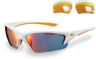 Sunwise Equinox RM White Sunglasses