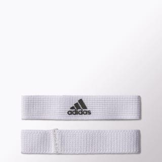 Adidas Sock Holders, WHITE
