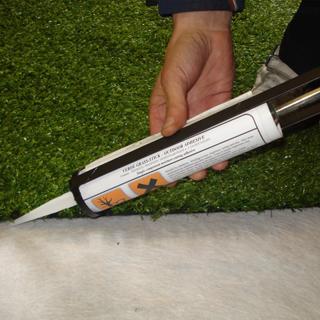 Verde Adhesive Cartridge Gun