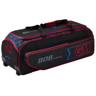 Gunn & Moore 808 Cricket Wheelie Bag