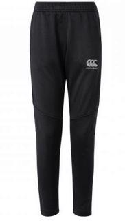 Canterbury Vapodri Poly Knit Pant BLACK%