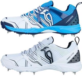 Kookaburra Pro 770 Spike Cricket Shoes%2